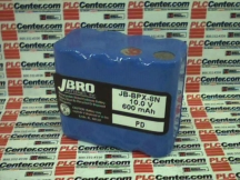 JBRO BATTERIES INC JB-BPX-8N