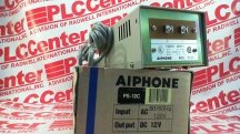 AIPHONE PS-12C