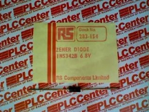 RS COMPONENTS 283-154