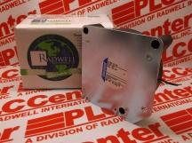 EBM PAPST RL90-18/50