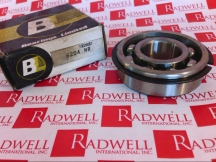 BL BEARINGS 6204