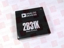 ANALOG DEVICES 2B31K
