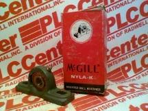 MCGILL CL-25-9/16