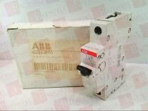 ASEA BROWN BOVERI S201-B10