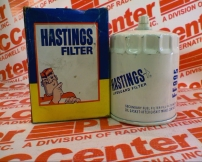 HASTINGS FILTERS FF995