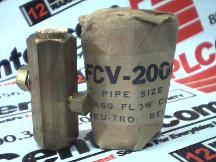 AUTO PONENTS FCV-2000-B