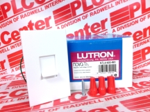 LUTRON NTLV-600-WH