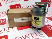 LDI INDUSTRIES PMP200-02