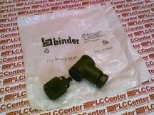 BINDER 99-0436-69-05