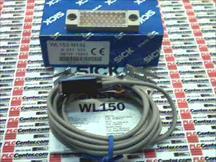 SICK MAIHAK WL150-N132