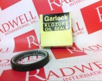 GARLOCK KLOZURE 24610-1809