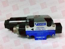 TOKIMEC DG4V-3-2A-M-P7-H-7-52-JA20