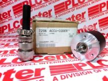 TEK ELECTRIC 725N-4-S-3600-R-HV-1-S-N-EX-Y-N