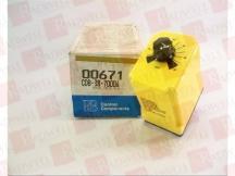 P&B CDB-38-70004