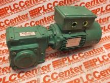 LEROY SOMER MB-2301-BOOG-60-851212902/004-MUT-4P-LS71L-0.55KW-230/400V-50HZ-UG
