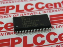 INTEGRATED DEVICE TECHNOLOGY 74FCT16244ATPVG