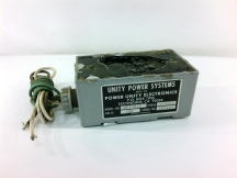 POWER UNITY ELECTRONICS INC UP1301F