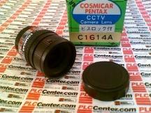 COSMICAR PENTAX 3Z4S-LE/C1614A