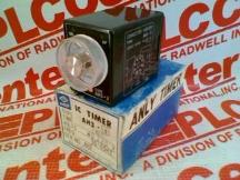 ANLY ELECTRONICS AH3-3-AC220V
