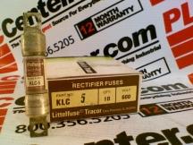 LITTELFUSE KLC-5