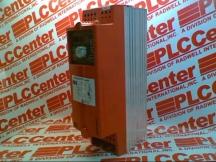 EURODRIVE MC07A015-5A3-4-00