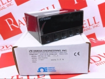 OMEGA ENGINEERING DP24-E-GN