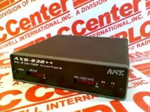 HARMAN INTERNATIONAL AXB-232/422