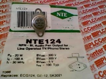 NTE NTE124