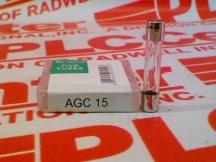 LITTELFUSE AGC1.5