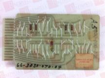 GETTYS MODICON 66-3030-070-04