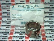 SMALL PARTS INC CFS-500