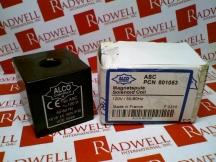 ALCO CONTROLS ASC-120V/50-60HZ