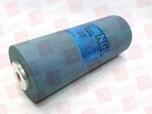 NORFOLK CAPACITORS LIMITED AC3681M1