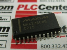 MAXIM INTEGRATED PRODUCTS IC236CWGSM