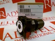SCHRADER BELLOWS R25-01C