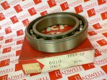 SKF 6010