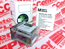 MIGHTY MODULE MM4050-0/5VDC-4/20MADC-115VAC