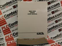 GALILDMC DMC-1000-MANUAL