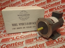 WORLDWIDE ELECTRIC MOTOR WPMDC13-18-180V-56CB