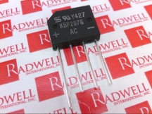 TAIWAN SEMICONDUCTOR KBP207G