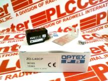 OPTEX ZD-L40CP