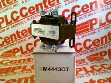 TEMCO M4443OT