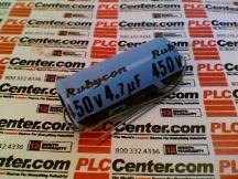 RUBYCON 450V-4.7