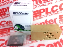 HYDRAULIC VALVE DIVISION BD03-PNS-A