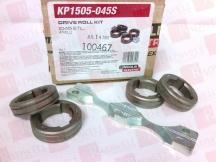 LINCOLN ELECTRIC KP1505-045S