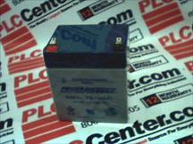 POWER SONIC PS1250