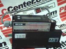 UNIVERSAL FLOW MONITORS OFS-MEBS100SLMV-4T-N2-X10A-D3