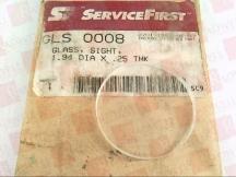 SERVICE FIRST GLS-0008