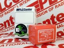 NATIONAL CONTROLS K1F-300-561