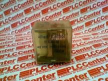 ALLIED CONTROLS T163X-34-48DC